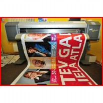 Sticker Large Format Digital Printing #Stiker