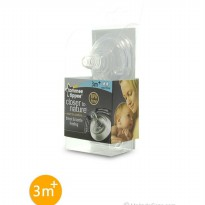 Dot Tommee Tippee closer to nature 3 Bulan SJ0028