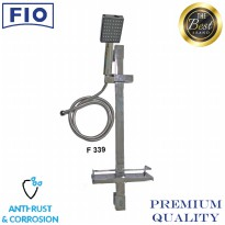 Fiorentino Tiang Shower New Material F339
