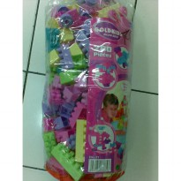 Block Goldkids 260 pcs SJ0028