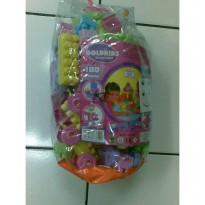 Block Goldkis 100 pcs SJ0028