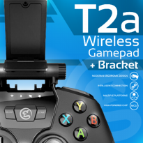 GameSir T2a Wireless Joystick Gamepad Controller