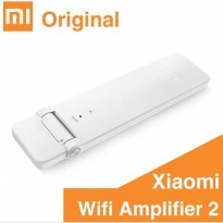 Xiaomi Wifi Range Extender Repeater 2 Amplifier Ori