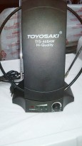 TOYOSAKI INDOOR TV ANTENA TYS-468AW
