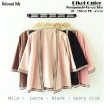Dikel Outer