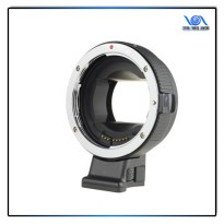 Commlite EF to E-Mount Adapter EF/EFS lens-Sony NEX Alpha A7/A72/A7R/A7S