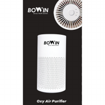 Bowin Oxy Air Purifier Mini – True HEPA