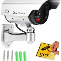 Camera Cctv Dummy Security Outdoor
