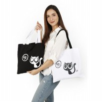 Antelope Little Cats Printed 2 in 1 Totebags