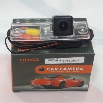 Kamera innova atau Fortuner OLD Rear Camera Parking Head Unit