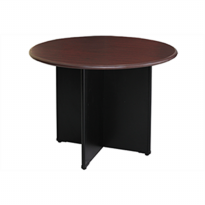 Expo Round Meeting Table Meja Rapat Kantor MP-100R
