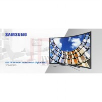 SAMSUNG UA55M6300AKPXD CURVED SMART TV 55M6300 UA55M6300 Full HD 55