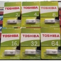 FLASH DISK TOSHIBA 16GB