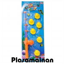 Fishing 777-56 - Mainan Pancingan Bebek - Ages3+