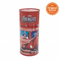 The Avenger Tin Can (9.9x22cm) Type D