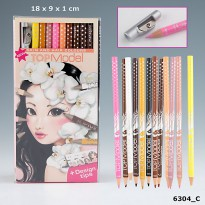 TOP Model TM 6304 TOP Model Colour Pencil 12 (SkinHair)