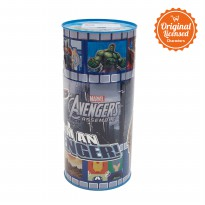 The Avenger Tin Can (9.9x22cm) Type F