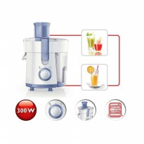PHILIPS HR1811/71 Juicer [0.5 L]