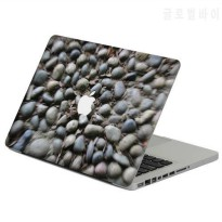 [globalbuy] Pebbles effect Laptop Decal Sticker Skin For MacBook Air Pro Retina 11 13 15 V/5189947