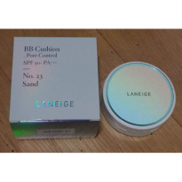LANEIGE Pore Control BB Chusion (2016 Packaged)