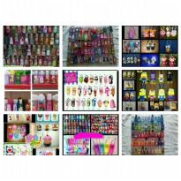 SALE!!!!! PAKET SUPER HEMAT BBW POCKETBAC 10 PCS FREE 5 HOLDER