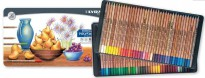 Lyra Rembrandt Polycolour Isi 72 Warna