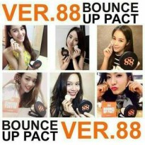 BOUNCE UP PACT / 88 VER BOUNCE UP PACT ORIGINAL