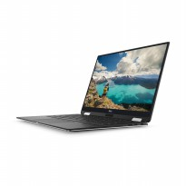 Dell XPS 13 9365 X360 - I7 7Y75 - 8GB - 256GB SSD - Win10 - 13.3' FHD Touch Silver