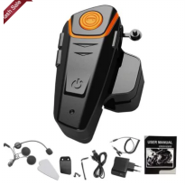 BT - S2 1000 m bike intercom