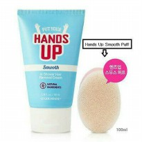 Etude Put Your Hands Up Smooth In-Shower Hair Removal Cream