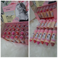 MATE CREAM THE BALM BY KISS BEAUTY LIPSTICK 2898 TERMURAH01