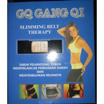 Slimming Belt Therapy GQ GANG QI