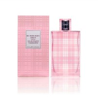 Burberry Brit Sheer Women EDT - 100ml