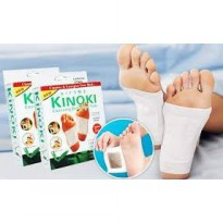 KINOKI Detox Foot Patch Putih