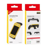 Console Grip For Nintendo Switch Lite Console Grip With Game Card Case
