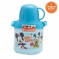 Disney Mickey Mouse and Goofy Bottle