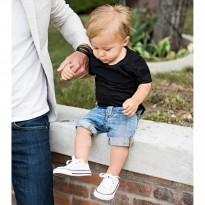 (sponsored) Original Converse for Toddler - Arana Kids
