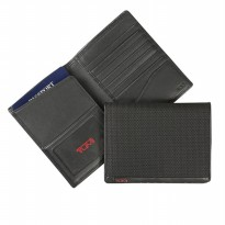 TUMI ID Lock Passport Case #19271D