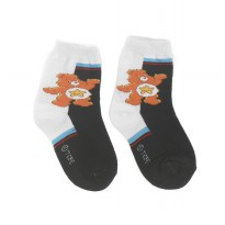 Care Bears CB007H Socks