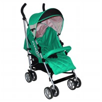 Evenflo Baby - Lightweight Casual Baby Stroller 183 - Leaf Green