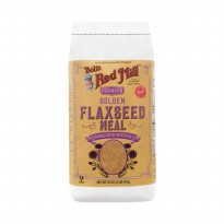 Bob's Red Mill Organic Golden Flaxseed Meal 453gr