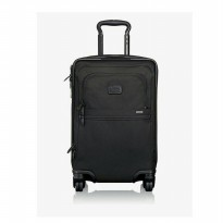 TUMI International 4 Wheeled Office Carry On #022616D2