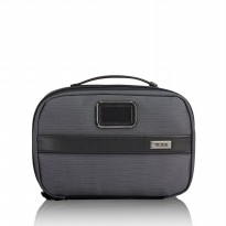 TUMI Split Travel Kit #1045671688 - Pewter