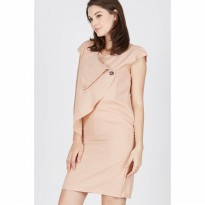 GW Kiel Dress in Cream