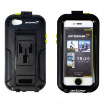 Peripower Bike Mount iPhone 5 Water Resistant
