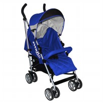 Evenflo Baby - Lightweight Casual Baby Stroller 183 - Royal Blue