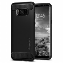 Case Samsung Galaxy S8 / S8 Plus - Original Spigen SGP Rugged Armor