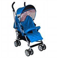 Evenflo Baby - Lightweight Casual Baby Stroller 183 - Ocean Blue