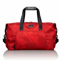 TUMI X RUSSELL WESTBROOK Double Expansion Satchel 1040026644