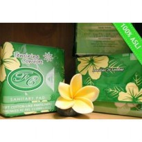 avail pembalut  herbal pantyliner